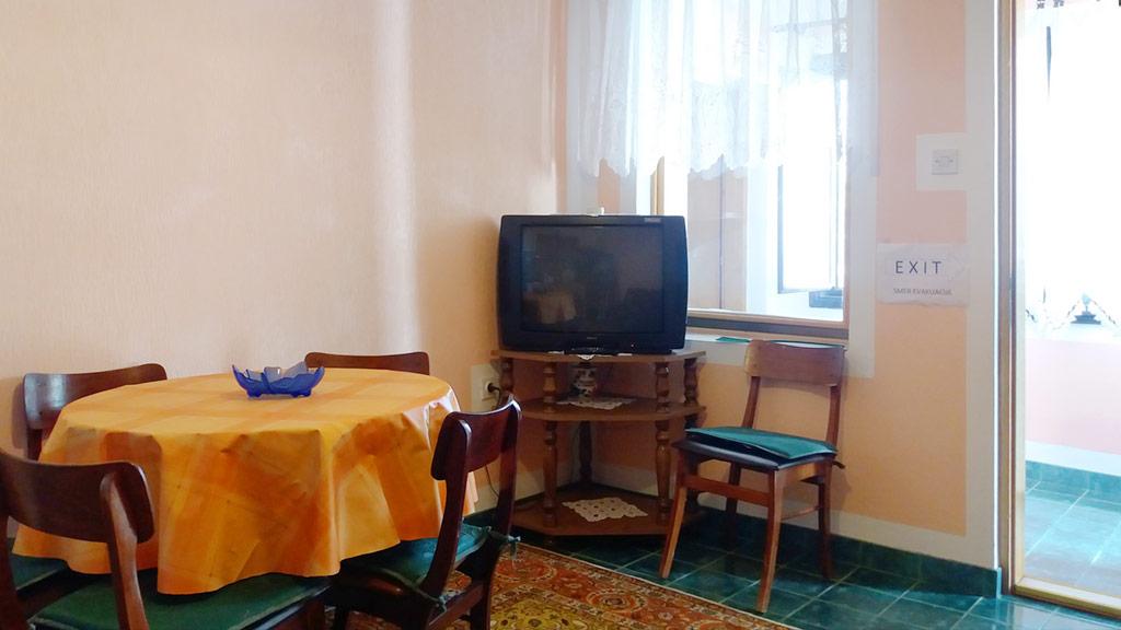 Apartman Topola - TV