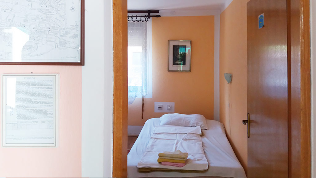 Apartman Topola - Spavaća soba 2