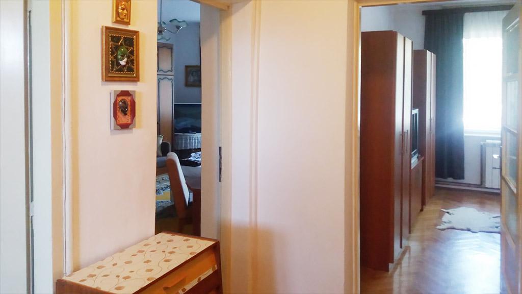 Apartman Vendi - Spavaće sobe
