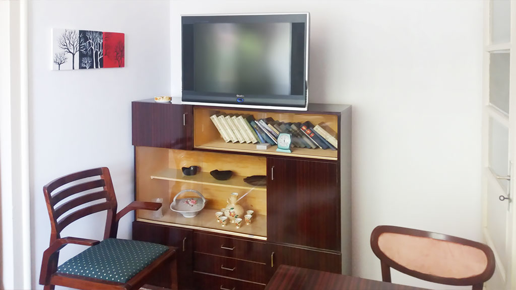 Apartman Vendi - TV