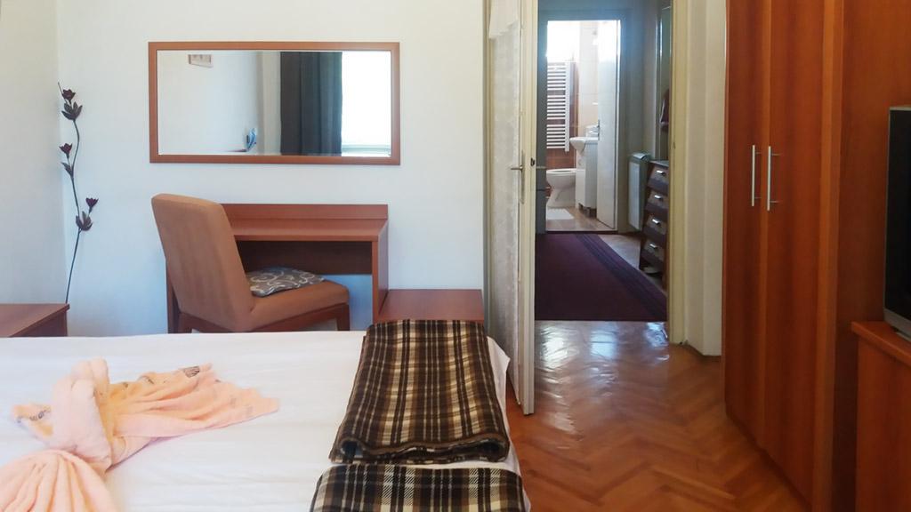 Apartman Vendi - Spavaća soba 2 - Garderober