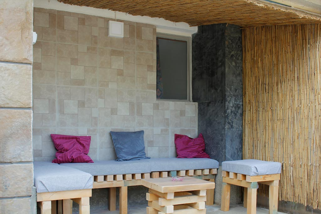 Apartmani Lena i Vojin - Garnitura za sedenje