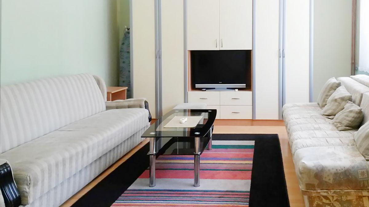 Apartmani Petković - Dnevna soba