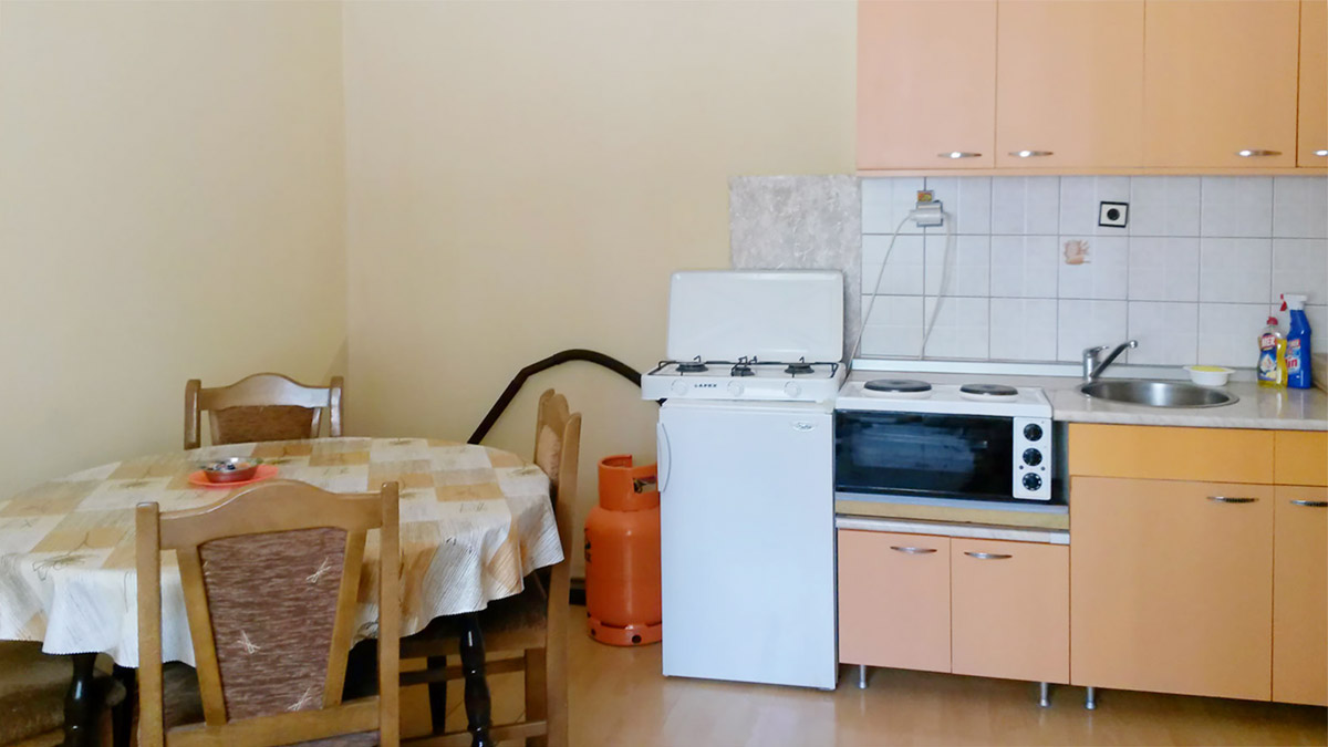 Apartmani Petković - Kuhinja