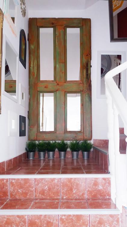 Apartmani Milovanović - Stepenište