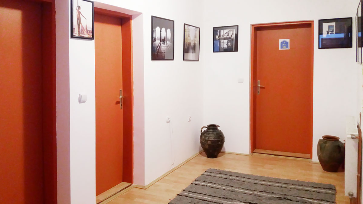 Apartmani Milovanović - Apartmani