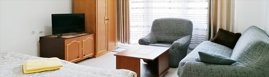 apartmani petra sokobanja