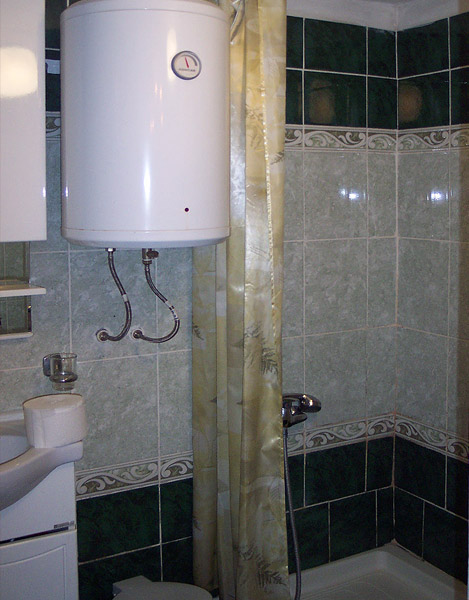 Apartmani Janković - Tuš