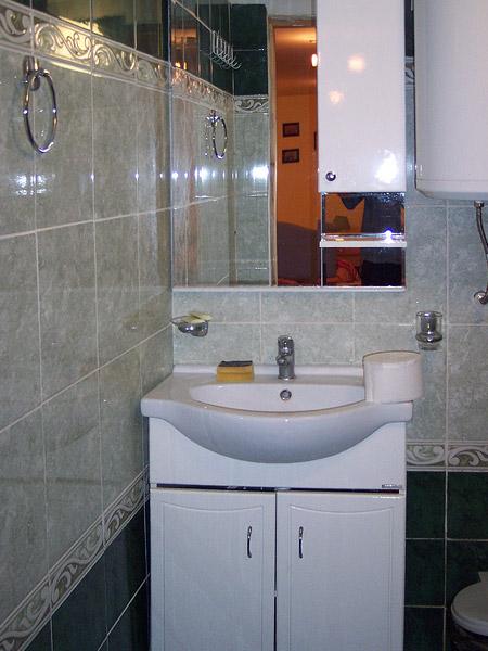 Apartmani Janković - Kupatilo