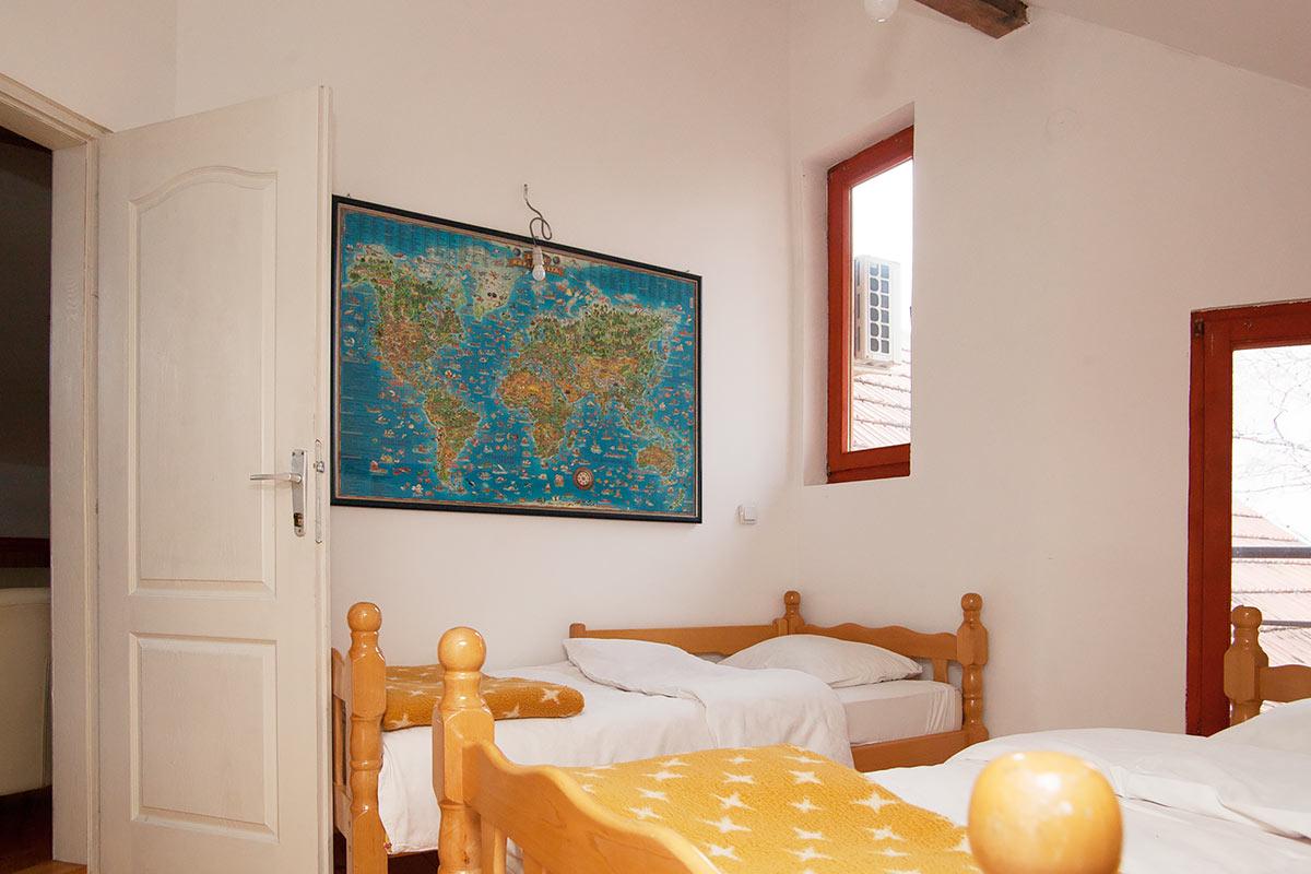Apartman Super Star 1 - Spavaća soba 2 - krevet 2