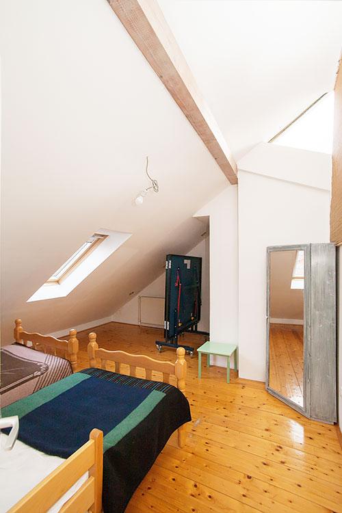 Apartman Super Star 1 - Spavaća soba 3
