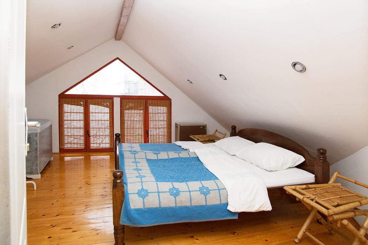 Apartman Super Star 1 - Spavaća soba