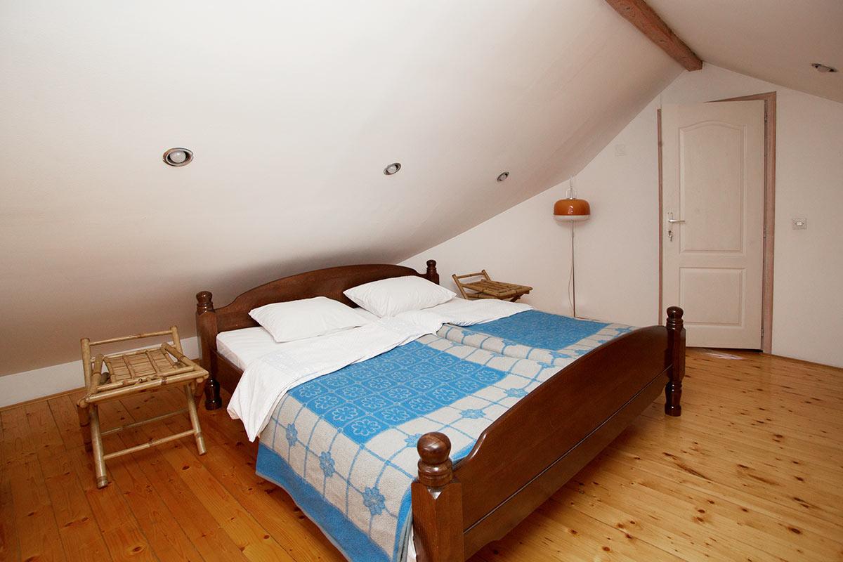 Apartman Super Star 1 - Spavaća soba - krevet