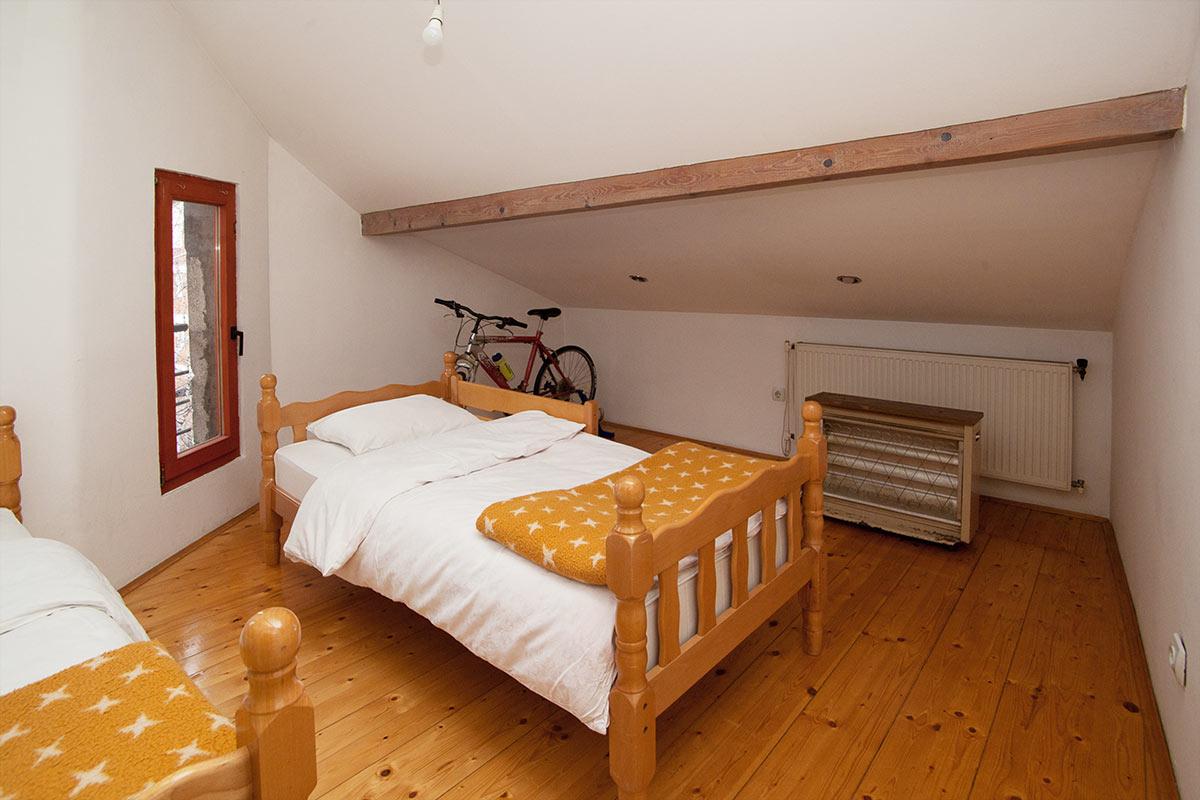 Apartman Super Star 1 - Spavaća soba 2 - krevet