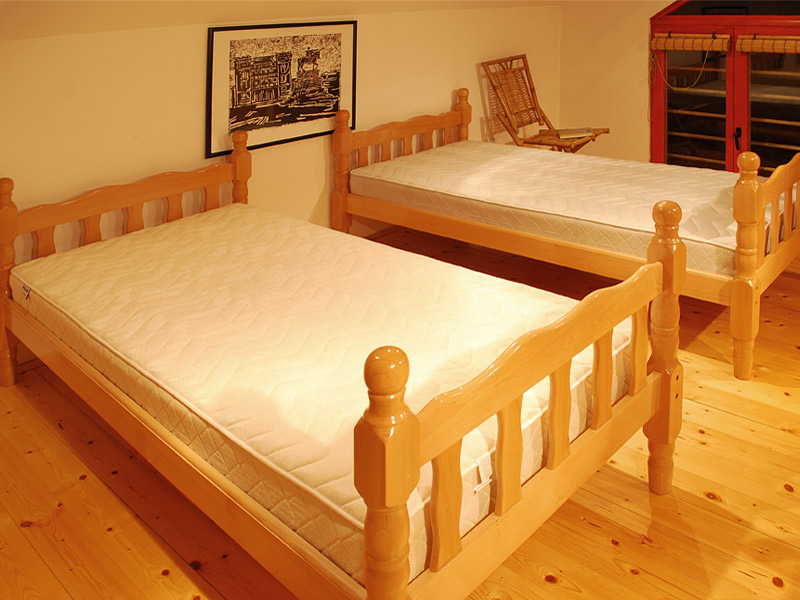 Apartman Super Star - spavaća soba 3