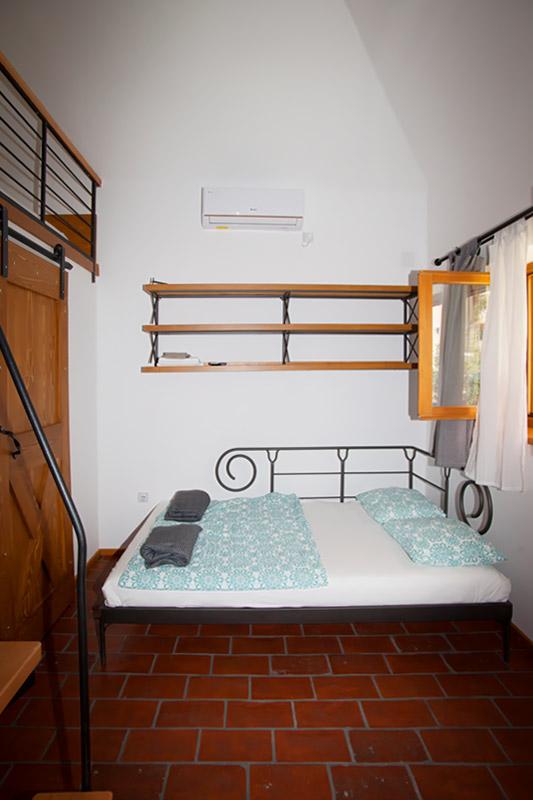 Apartman 1 Superstar 23A - ležaj za 2 osobe