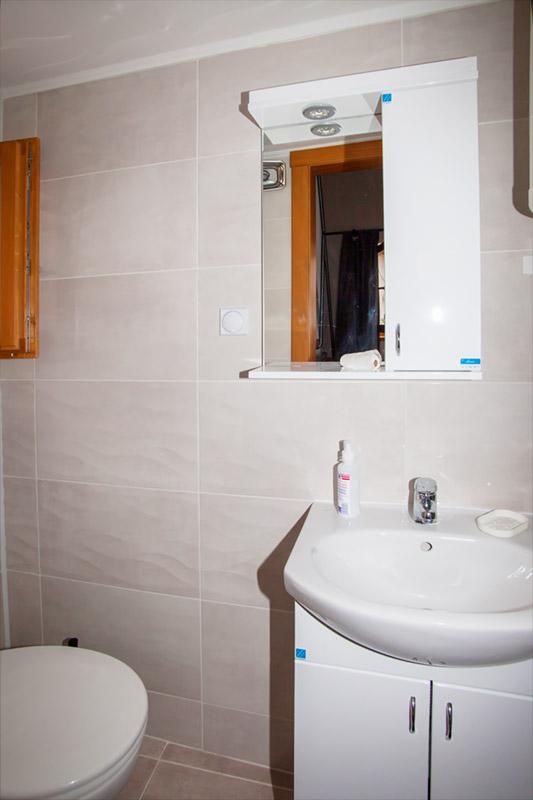 Apartman 1 Superstar 23A - Kupatilo