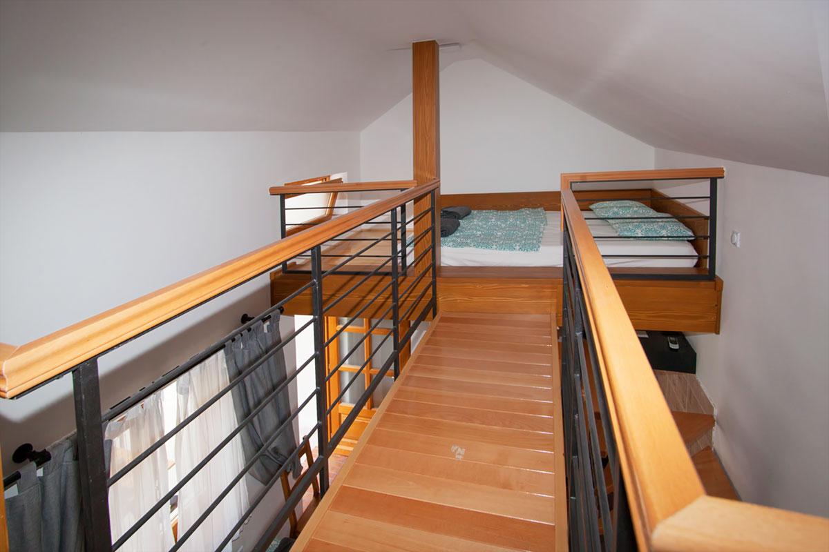 Apartman A2 - Kupatilo