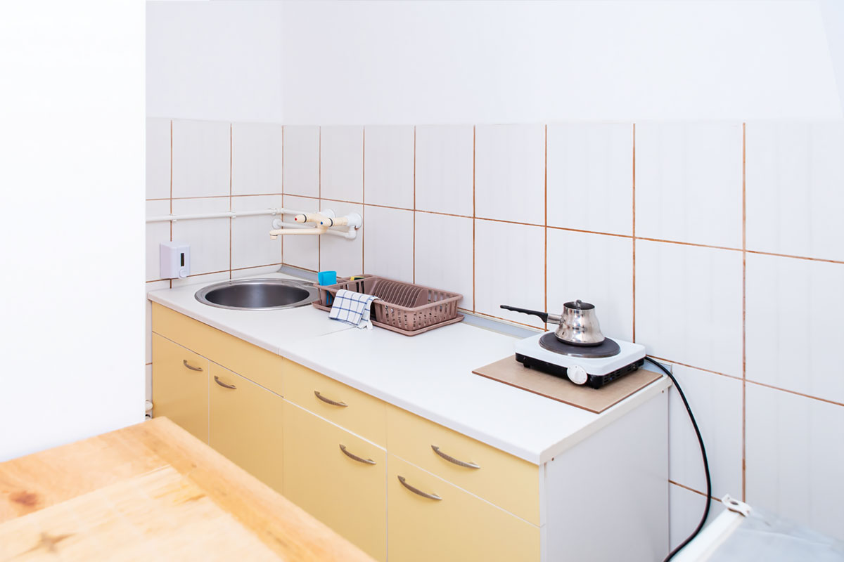 Apartman A4 - Rešo