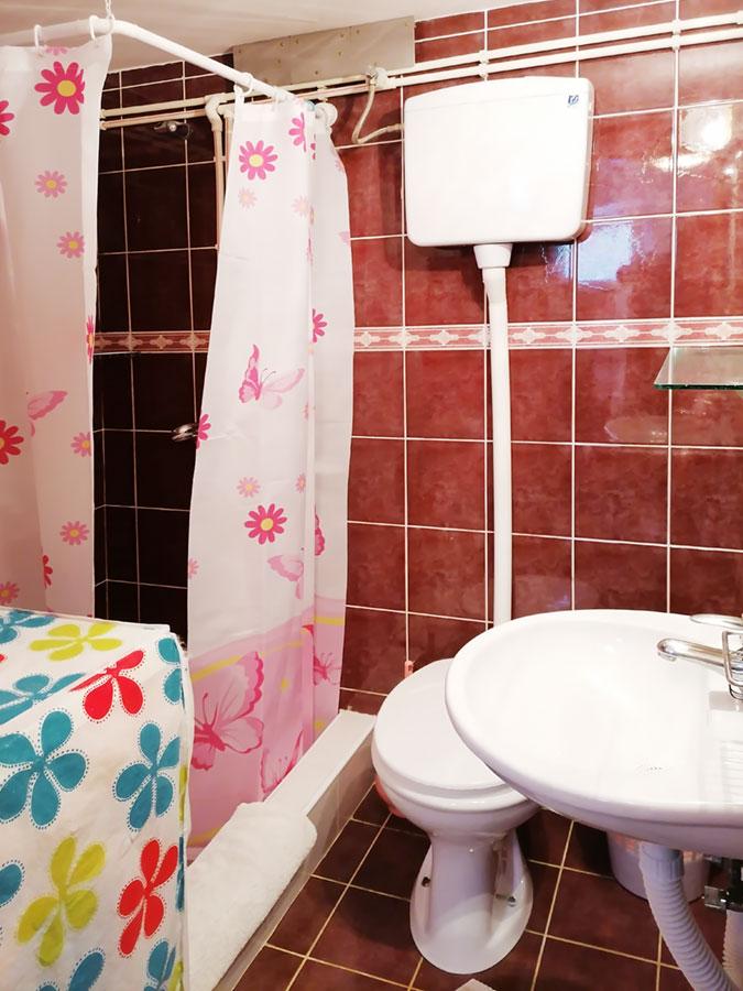 Studio Mira 1 - toalet