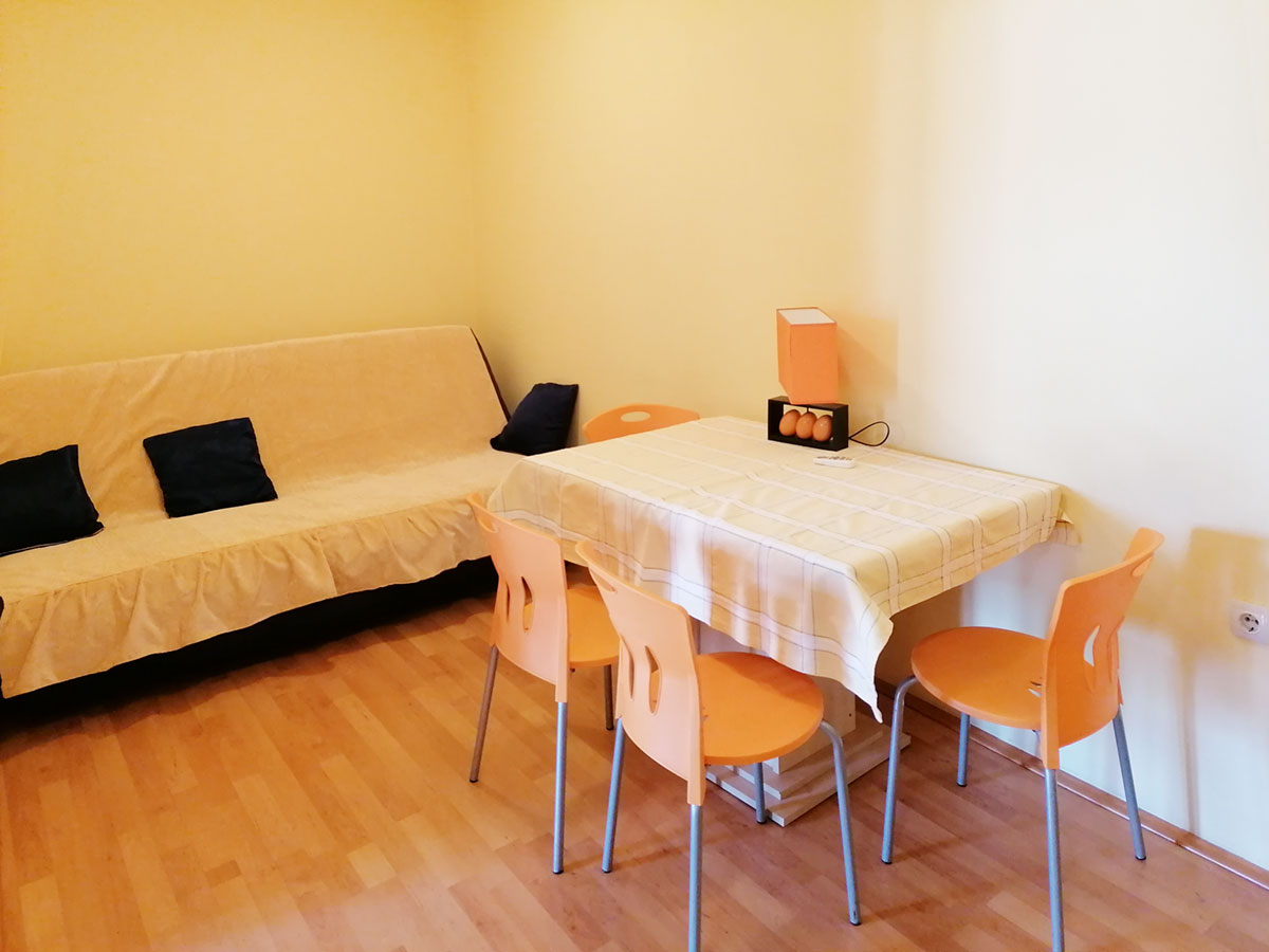 Apartman Mira 1 - trpezarija