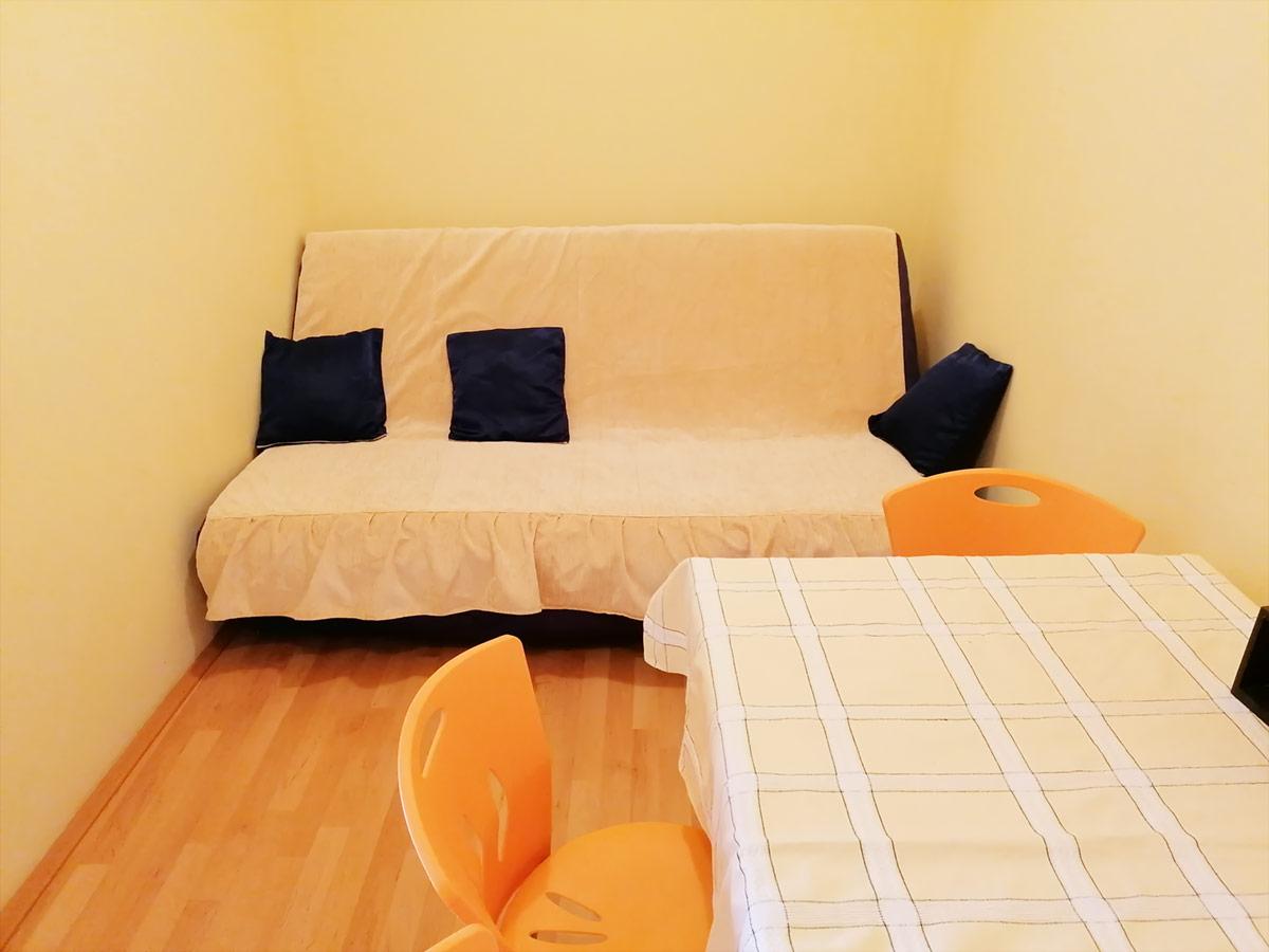 Apartman Mira 1 - trosed na razvlačnje