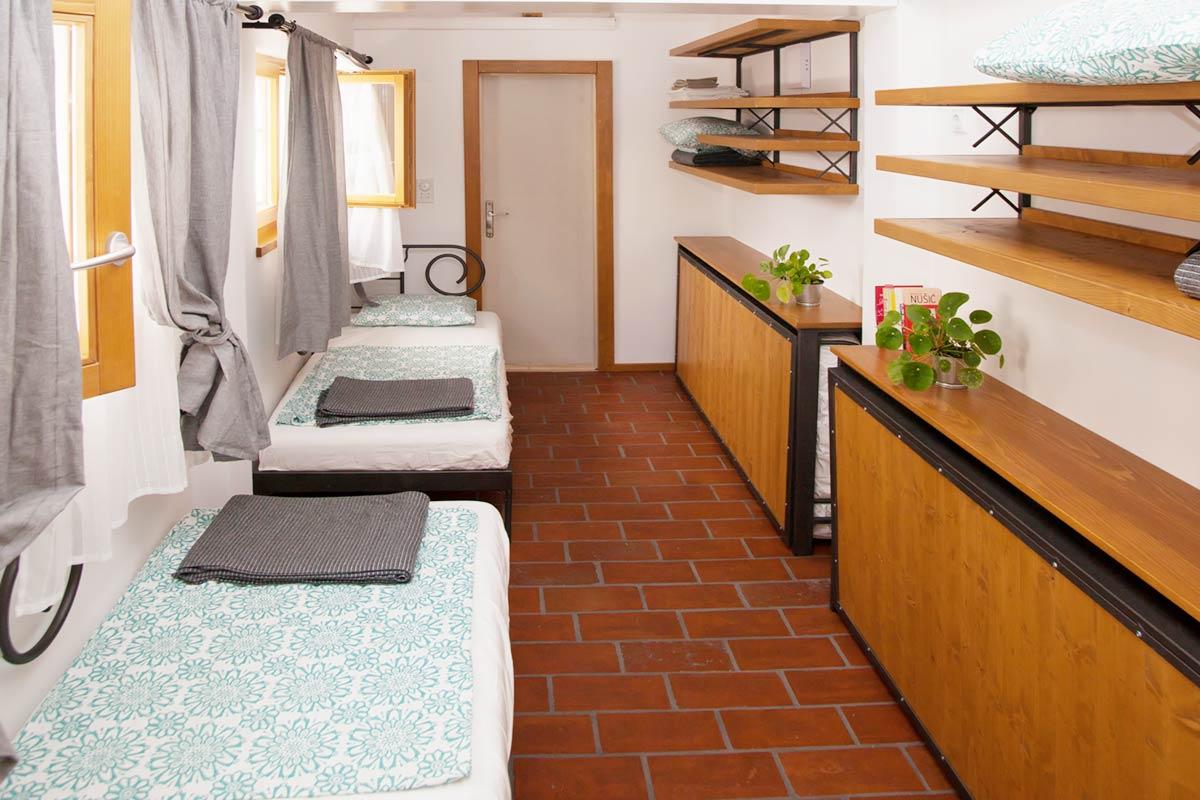 Apartman 3 Superstar 23A - kreveti