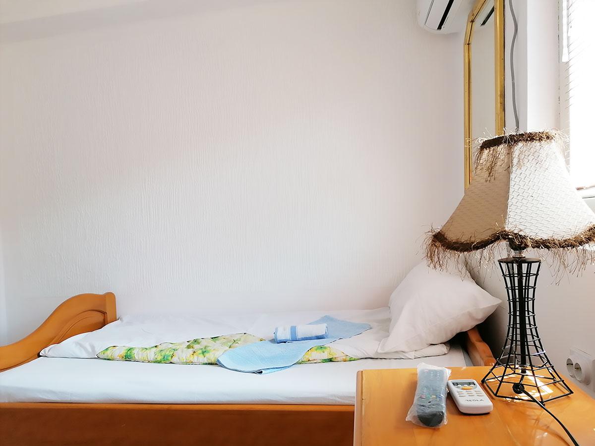 Apartman Hram 2 A 10 - Jedan krevet