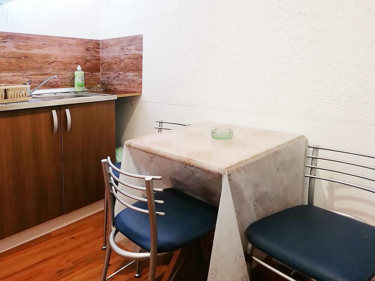 Apartman Hram 2 A 10 - Sto
