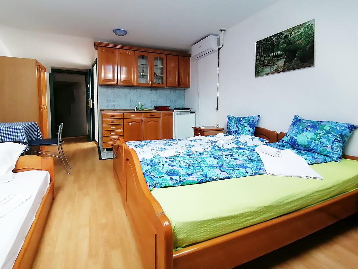 Apartman Hram 2 A 11