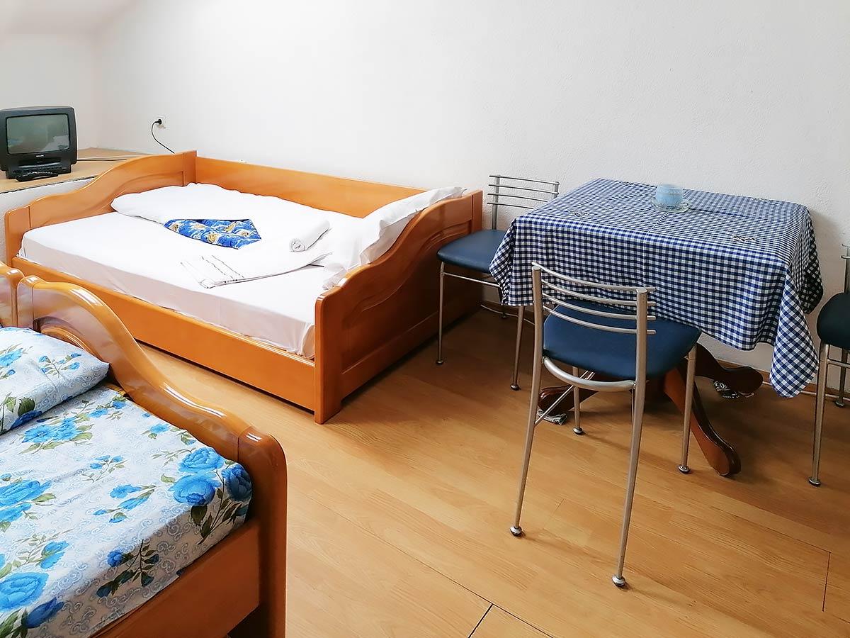 Apartman Hram 2 A 11 - Sto