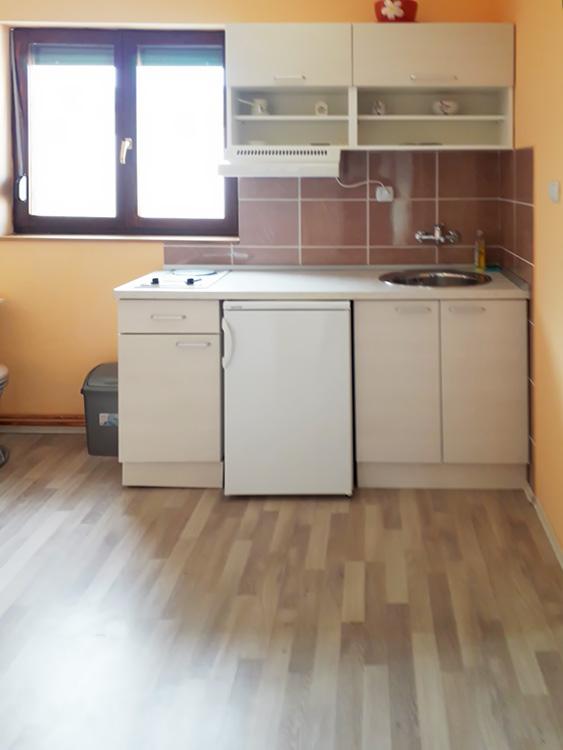 Apartman Akva Star - Kuhinja