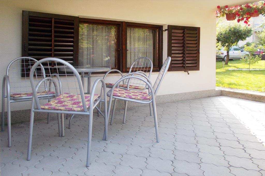 Akva Star Studio 4 - Garnitura za sedenje