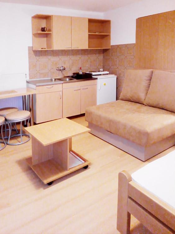 Studio 1 Akva Star - Kuhinja