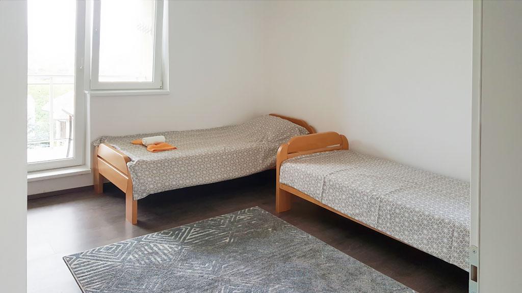 Apartman Family - 2 kreveta