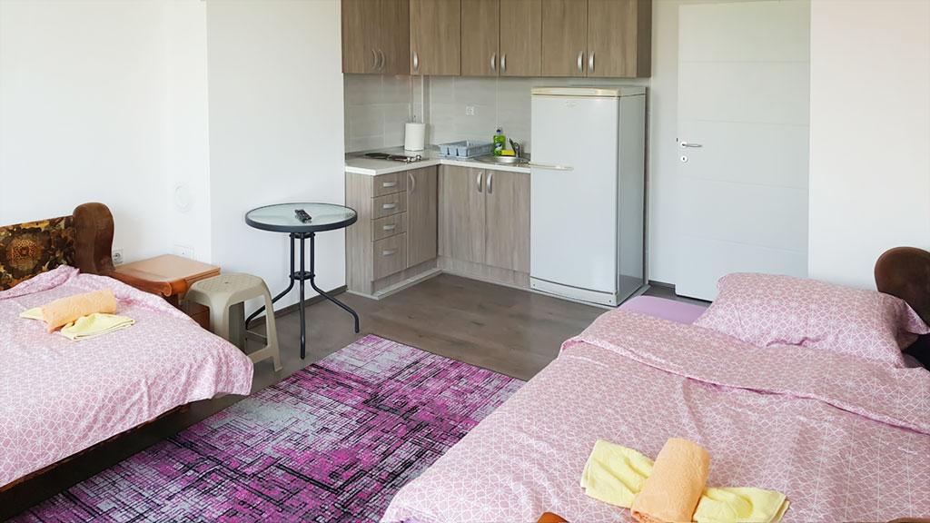 Apartman Kika - Kreveti