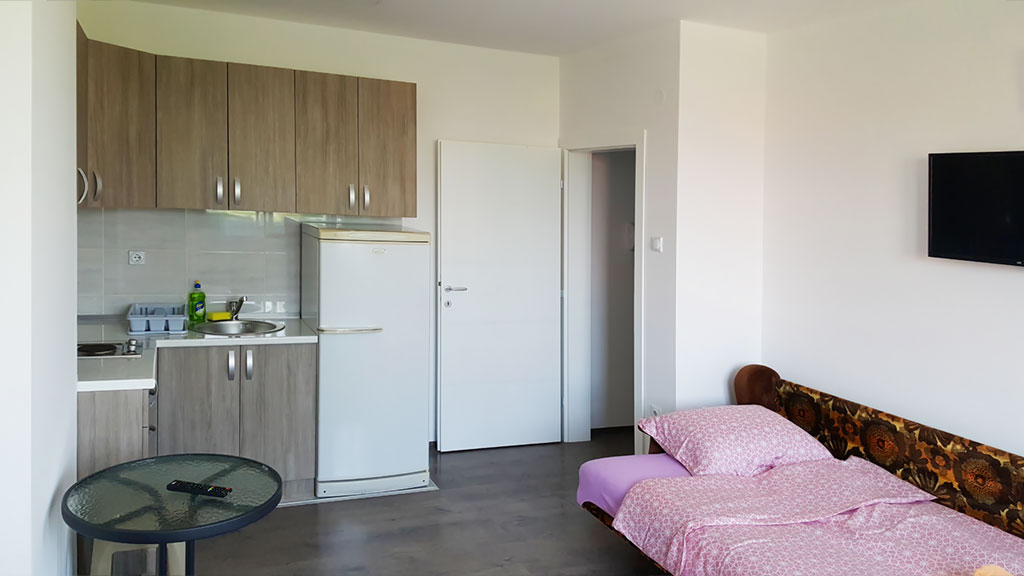 Apartman Kika - Kuhinja
