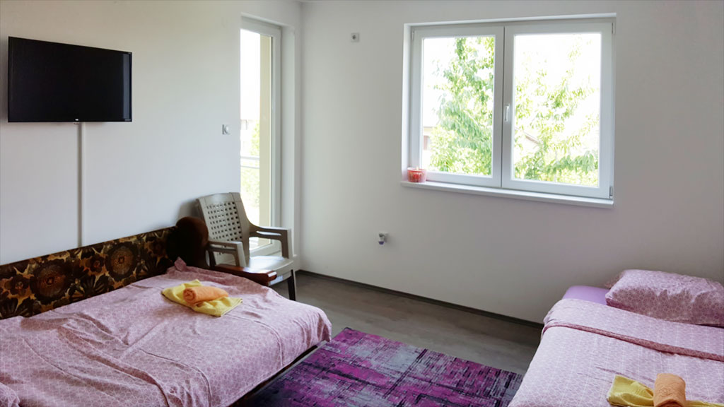 Apartman Kika - TV