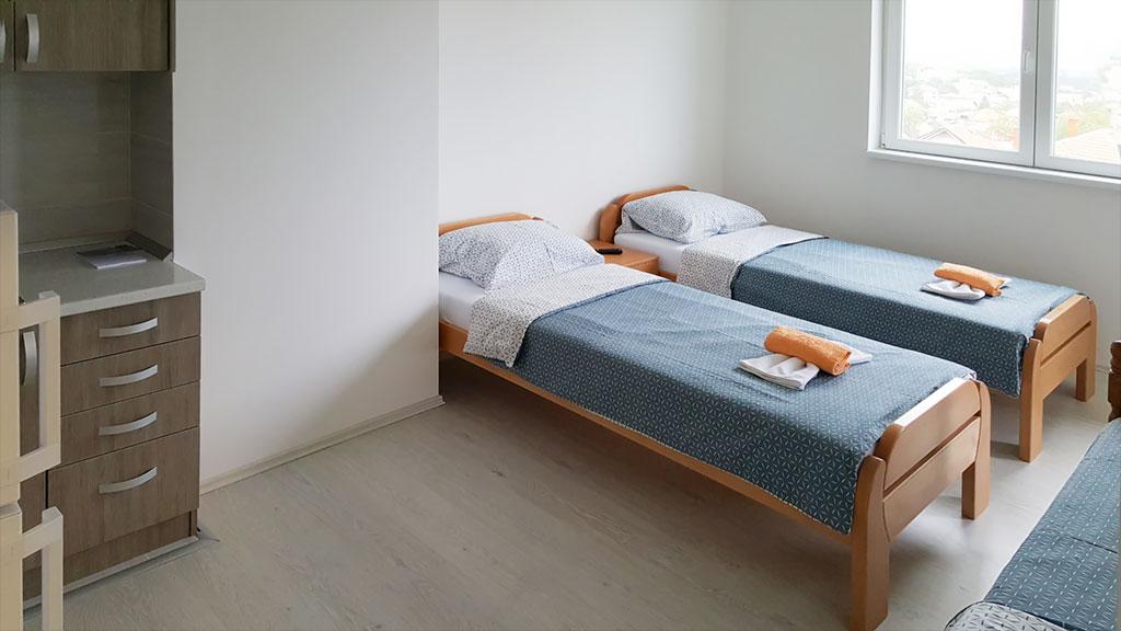 Apartman Titija - Kreveti