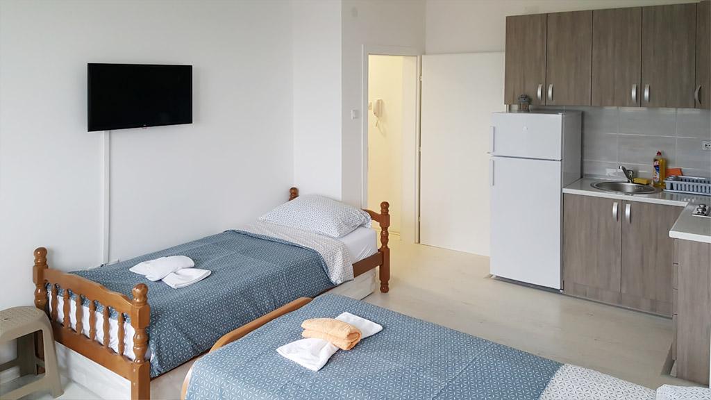 Apartman Titija - Kuhinjski deo