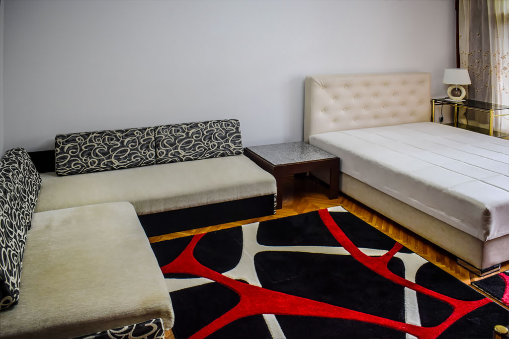 BMV Apartman 2 - Soba