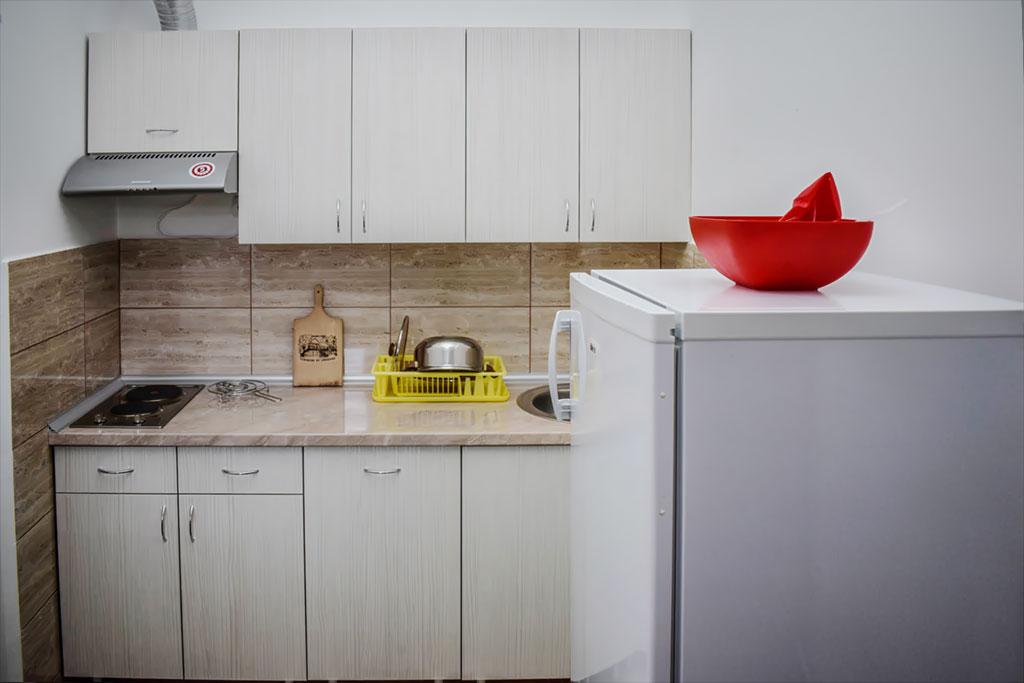 BMV Apartman 2 - Kuhinja