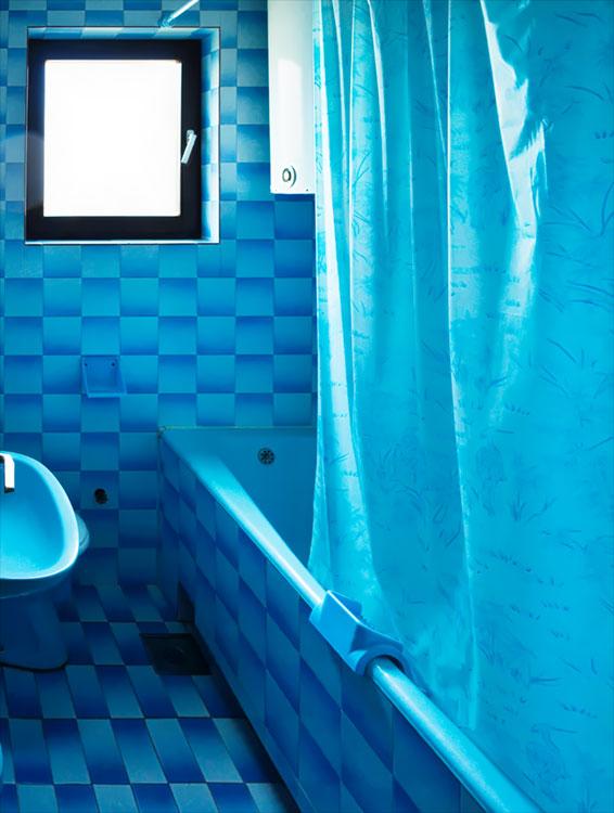 BMV Apartman 1 - Kupatilo