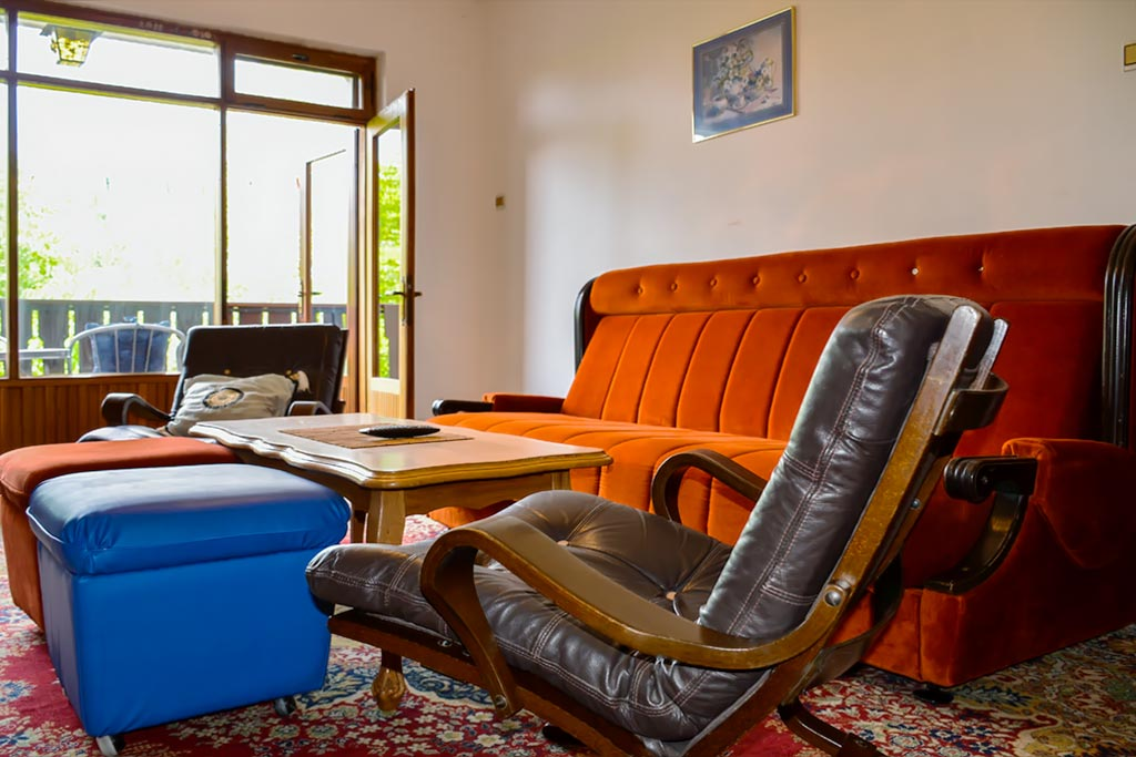 BMV Apartman 1 - Dnevna soba
