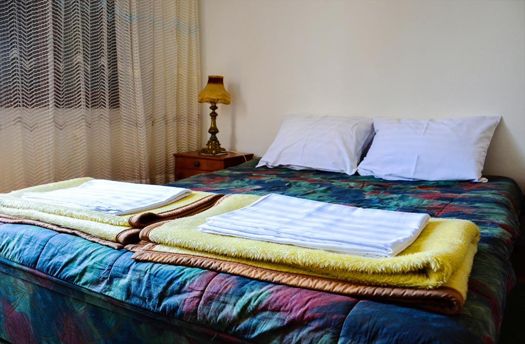 BMV Apartman 1 - Spavaća soba 2