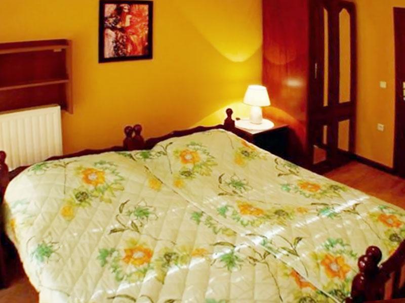 Apartman 1 - Spavaća soba 2 - Garderober
