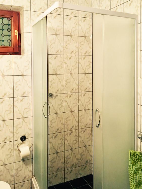 Apartman 2 - Tuš kabina