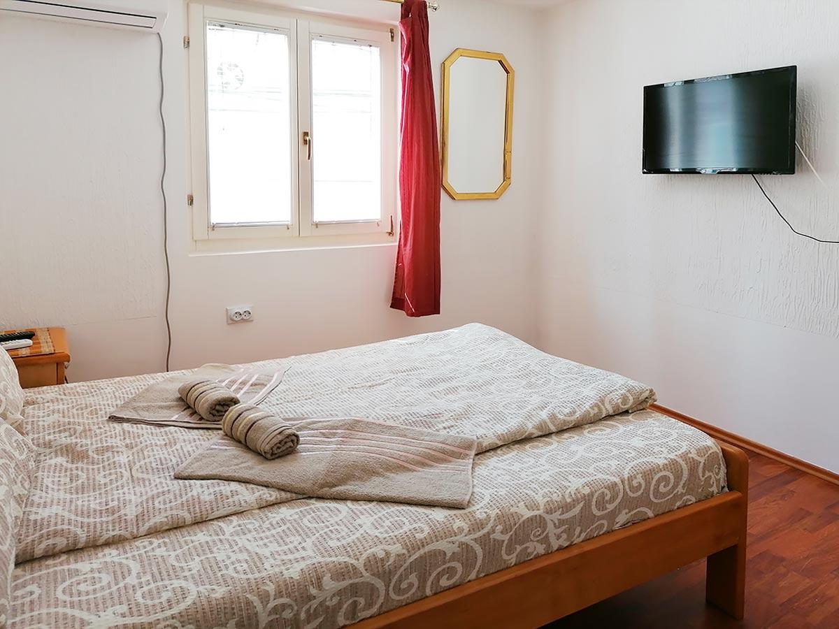 Apartman A9 Hram 2 - Spavaća soba