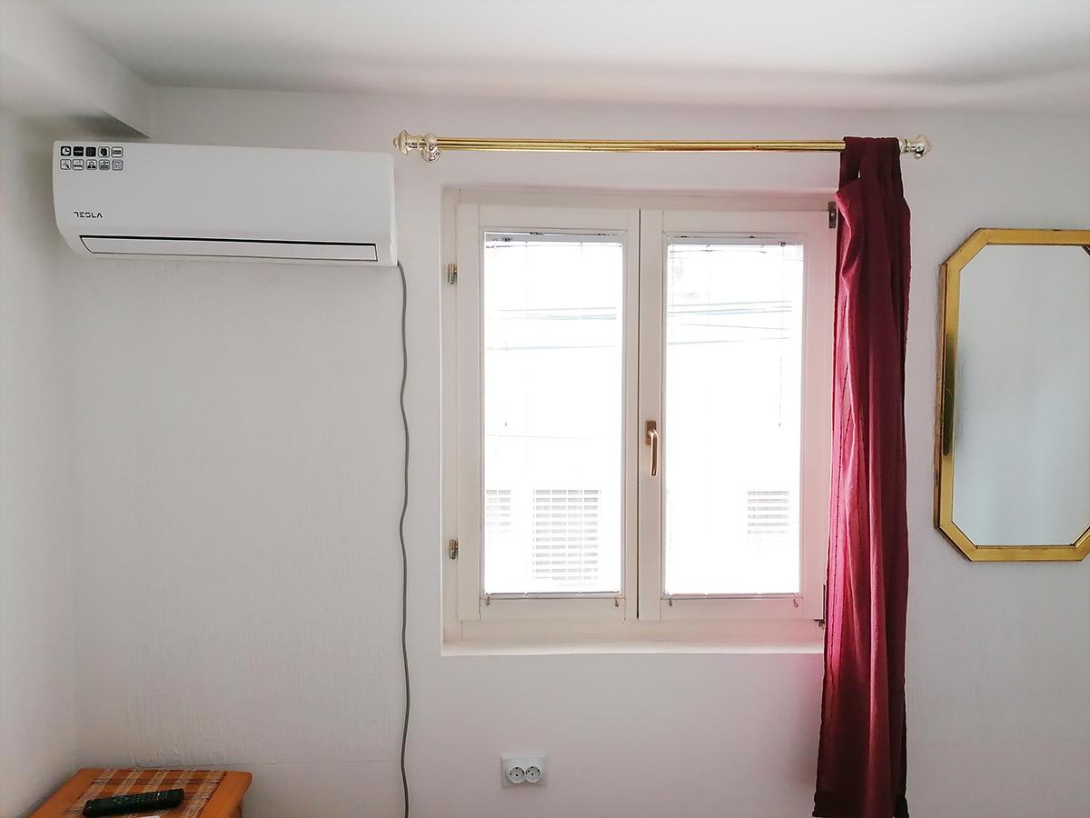 Apartman A9 Hram 2 - Klima
