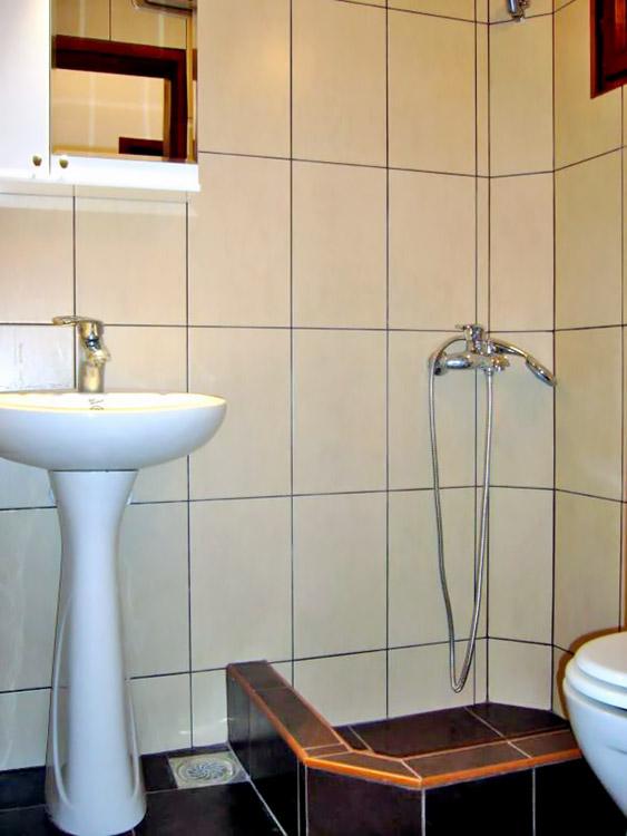 Apartman MIMILUX - Kupatilo